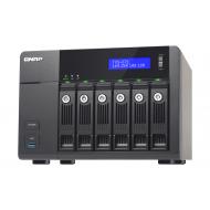 QNAP TVS-671-PT-4G