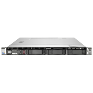 DL160 Gen8 E5-2620