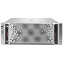 HP/HPE ProLiant DL580 Generation 8 (Gen8)
