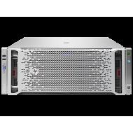 DL580 Gen9 E7-4809v3