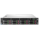 HP/HPE ProLiant DL80 Generation 9 (Gen9)