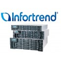 Системы хранения данных Infortrend