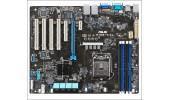 Серверная плата ASUS P10S-V/4L наделена четырьмя портами GbE LAN